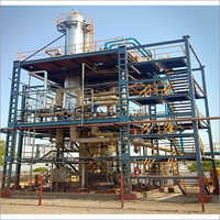 60 Klpd Rs To Ethanol Plant (Msdh) With Boiler