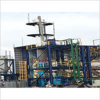 Supply Of Methanol Recovery System And Supervision Of Erection And Commissioning Services