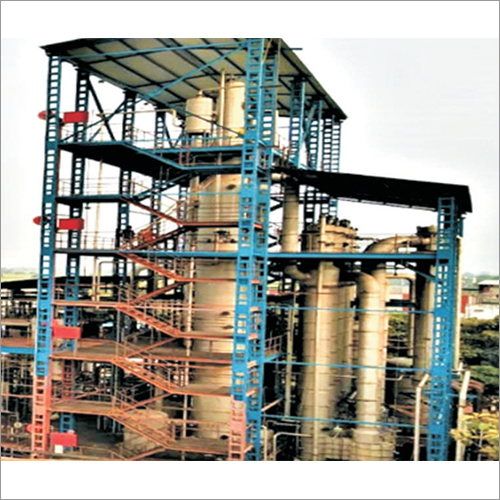 Evaporation Systems Turnkey Project Services