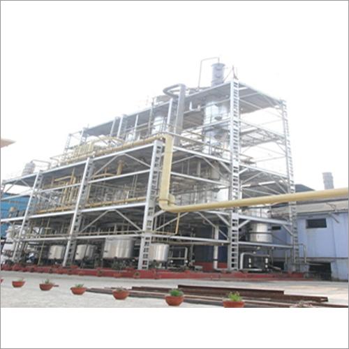 60 Klpd Wash To Rs Distillation Plant