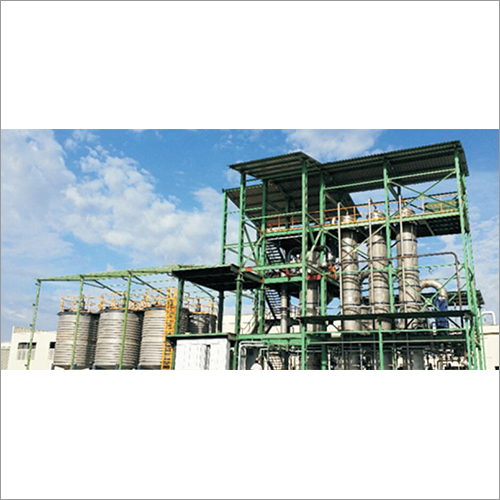 Water Evaporator Plant Turnkey Project Services