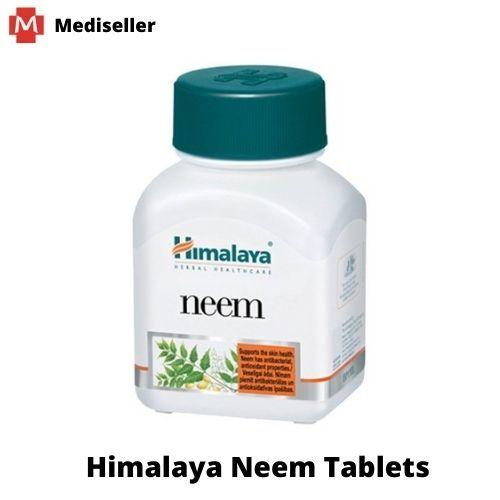 Himalaya Neem Capsules