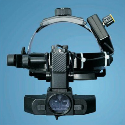 Indirect Ophthalmoscope Wireless Led