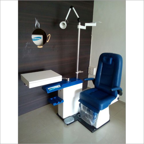 Ophthalmic Refraction Unit Compact Model