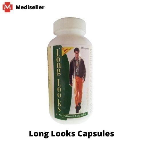 Long Looks Capsule