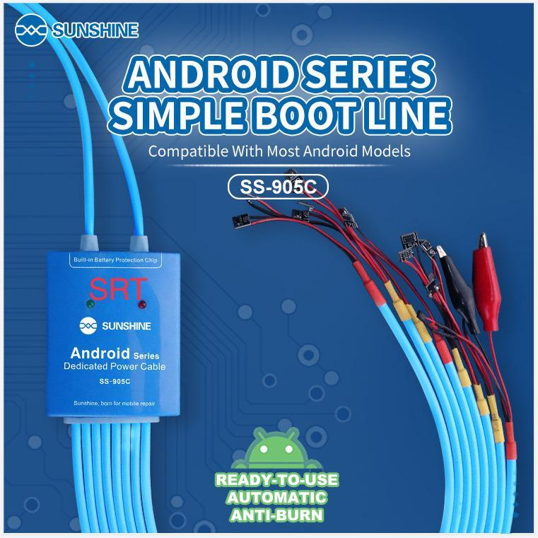 Android Series