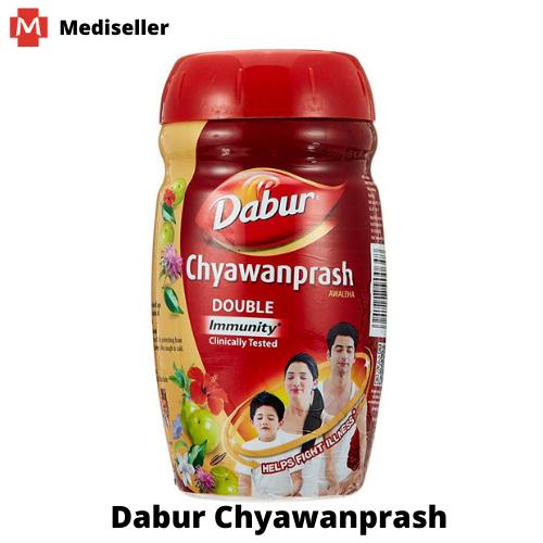 Dabur Chyawan Prash