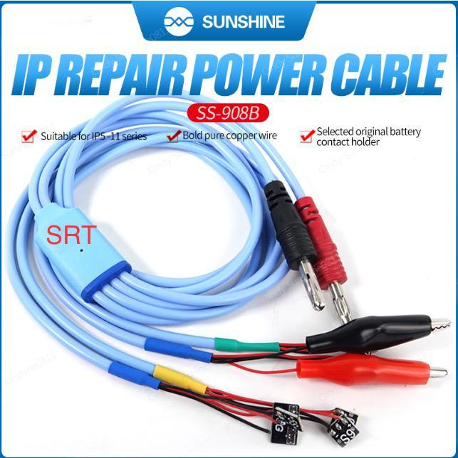 Power Cable Ss-908b