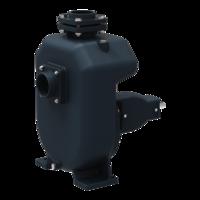 Self-priming, Solids Handling, Close Coupled  Monoblock Pumps (Lbm Series)