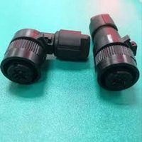 SERVO MOTOR BRAKE CONNECTORS