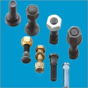 Tractor Nut Bolt