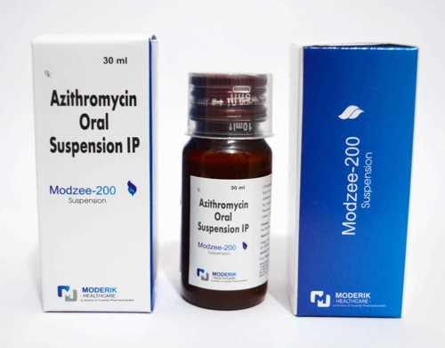 Azithromycin (200mg/5ml)
