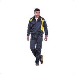 Mens Sport Track Suit