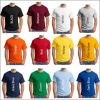 Mens Collared T-Shirt