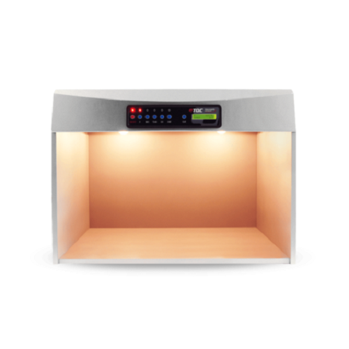 TQC SHEEN VF0600 COLORBOX  ILLUMINATED ASSESSMENT CABINETS