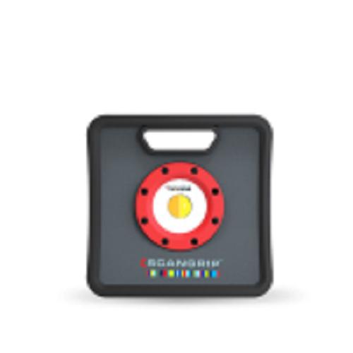 TQC SHEEN VF0633 COLOR MATCHING LIGHTS D-MATCH 2 – WORK LIGHT FOR DETAILING AND COLOUR MATCH