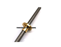 Nylon Lead Screw