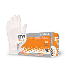 Non-Toxic Latex Examination Gloves