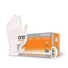 Non-Toxic Latex Examination Gloves