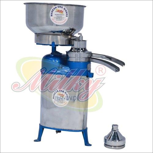 300 LPH Milky Cream Separator