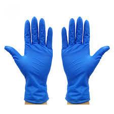Waterproof Disposable Latex Gloves