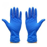 Waterproof Disposable Latex Gloves