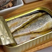 Top Grade Canned Sardine