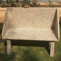 Garden Benches Recycled Plastic Sheet