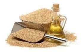High Grade Sesame Oil
