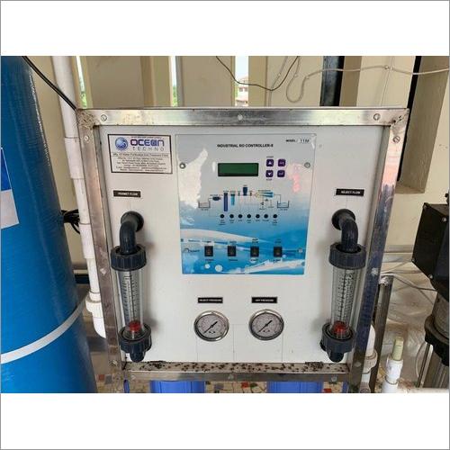 Auto Electric Control Panel