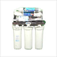 Domestic RO Water Purification System
