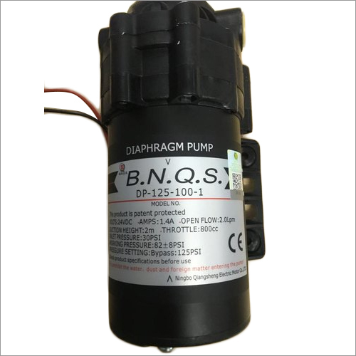 BNQS Domestic RO Pump