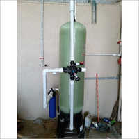 250 Commercial Water Softening Plant