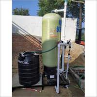 300 Water Softener Plant