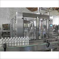 RFC 24 Bottle Plant