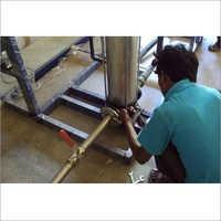 RO Plant Installation Services