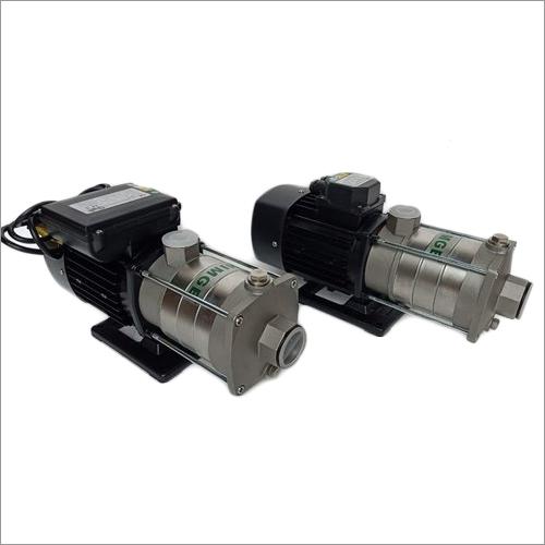 Raw Water Feed Pump