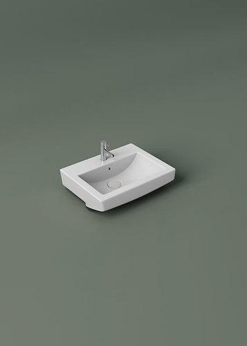 Classic Ceramic Wash Basin