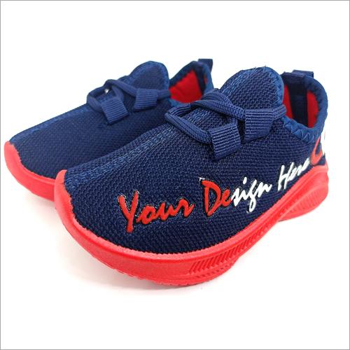 Boys Mesh Sport Shoes