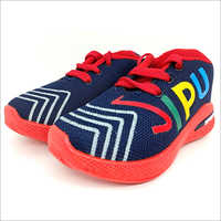 Boys Breathable Sports Shoes