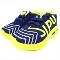 Boys Fancy Breathable Sports Shoes