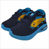 Boys Outdoor Mesh Sports Shoes