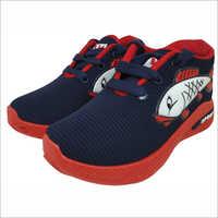 Boys Mesh Running Shoes
