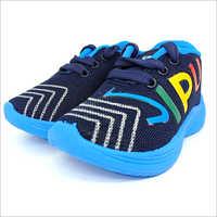 Boys Mesh Walking Shoes