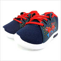 Boys Breathable Sport Shoes