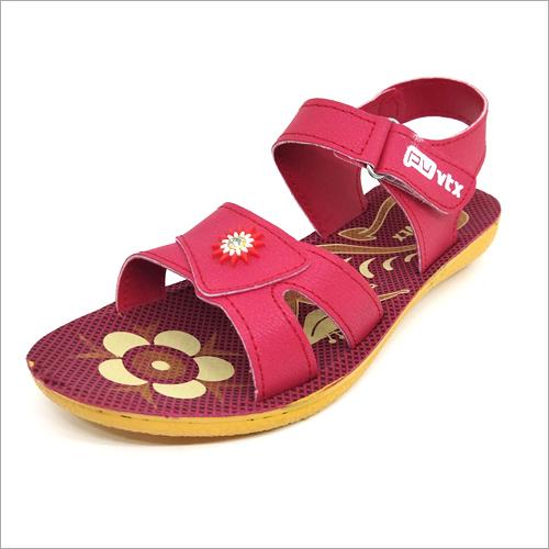 Girls Fancy Sandals