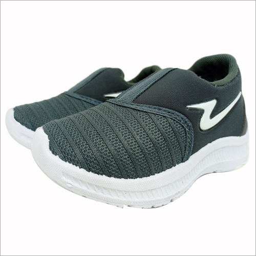 Mens Without Laces Sports Shoes