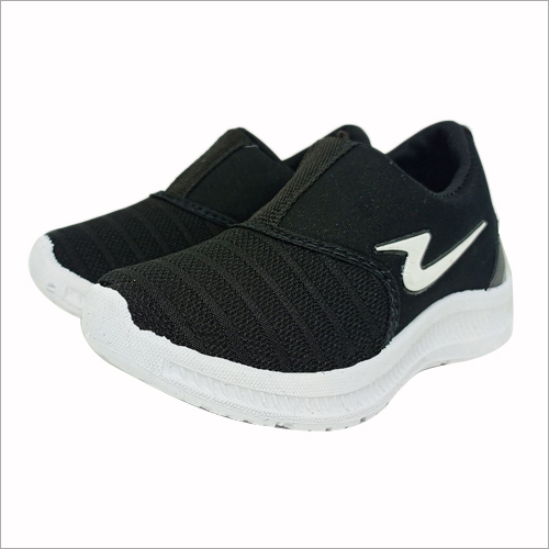Mens Without Laces Running Shoes