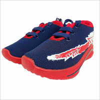 Boys Lace Running Shoes