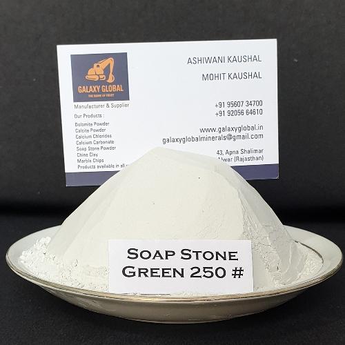 Soap Stone Green 250